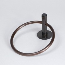 Basic Build Your Own Towel Ring-Bronze